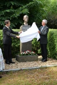 01 odhalení busty Otakara Ostrčila