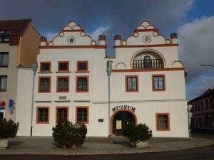 Smrčkův dům v Soběslavi