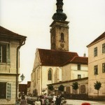brožura Soběslav - město pětilisté růže (obálka)
